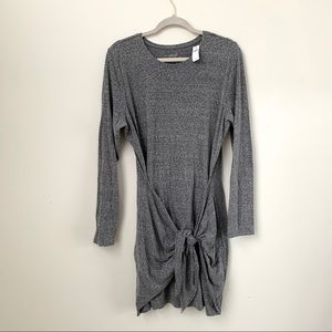 NWT Aerie Tie Knot Front Dress